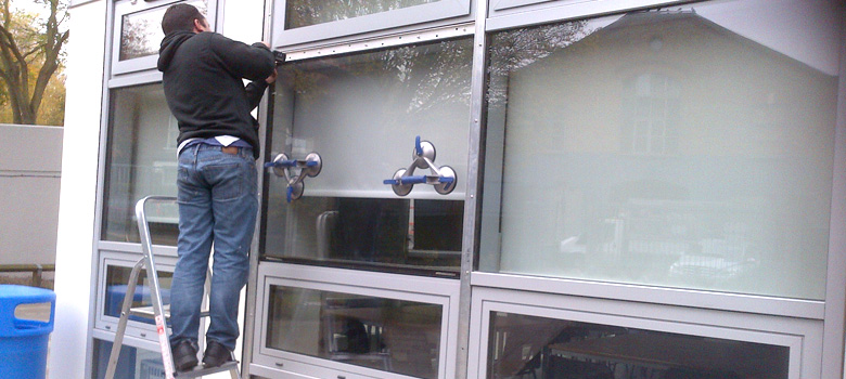 Glass Repairs | MJ Glazing Repairs